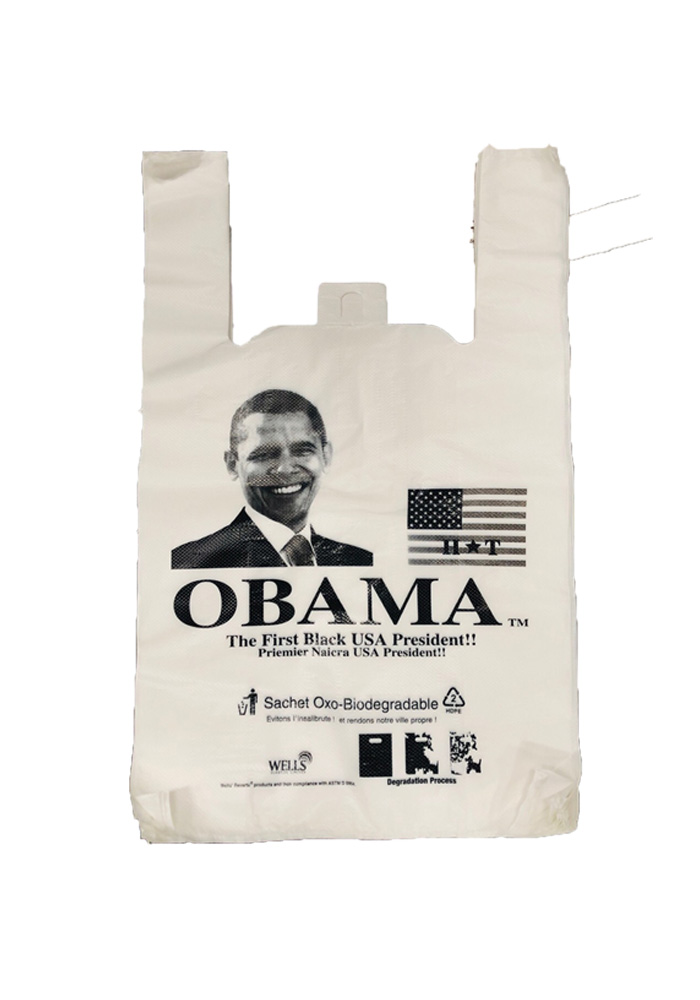 T-Shirt Shopping Bags